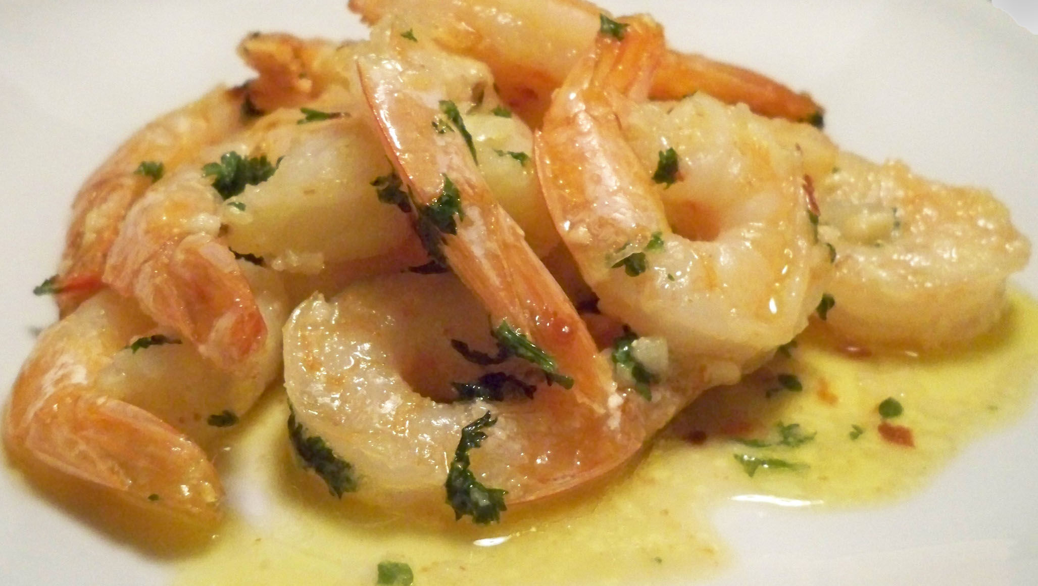 Posts related to Folly Beach Garlic Shrimp